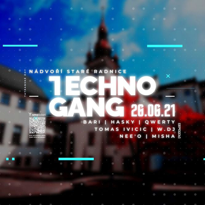 Techno Gang